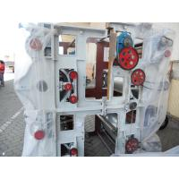 China GM400 cotton waste recycling machine/fiber opening machine/rag tearing machine for sale