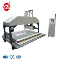 Wholesale ASTM F1566-2009 Mattress Ester With Rolling , Hardness ,Edge Testing Function from china suppliers