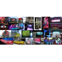 Wholesale P1.6mm P1.2mm P1.9mm video indoor led sign,3D naked eye led TV,P1.6mm Full HD die casting from china suppliers