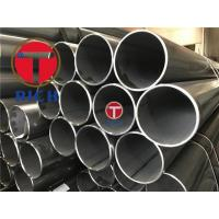 Wholesale GB/T 3091 Low Pressure Liquid Delivery  Galvanized Welded Steel Tube , ERW SAWL SAWH Steel Tubes from china suppliers