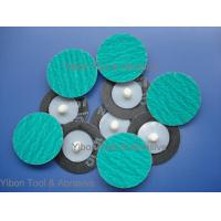 Wholesale 3M 3inch Zirconium quick change disc/polishing disc from china suppliers