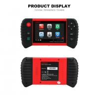 China Launch CRP Touch Pro Full System Diagnostic EPB/DPF/TPMS/ Service Reset /Wi-Fi Update Online for sale