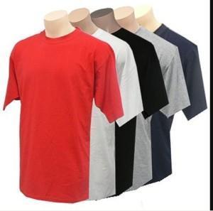 China Men′s T-Shirt/Men′s Short Sleeve T-Shirt/T-Shirt/Casual Cotton T-Shirt on sale