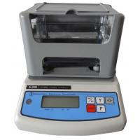 China Universal Plastic And Rubber Density Testing Machine 0.001 g/cm3 Density Precision on sale