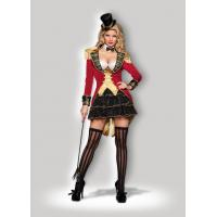 China Halloween Women Costumes Big Top Tease 8007 Wholesale from Manufacturer Directly for sale