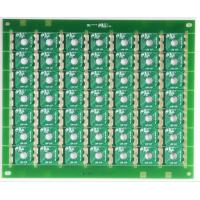 China High Presicion Quick Turn PCB Electronic Assembly Rigid Type Customized Shape on sale