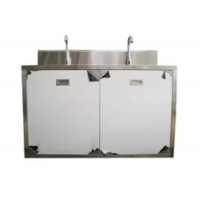 Wholesale Customized Stainless Steel 304 Clean Room Equipments Medical Hand Wash Sink from china suppliers