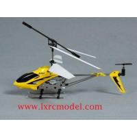 Syma S107 Alloy 3 CH RC Helicopter with Gyros