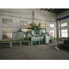 Buy cheap High Efficiency Blast Cleaning Shot Peening Equipment Abrator Machine Type from wholesalers