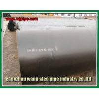 Wholesale Spiral Welded Steel Pipe (API SPEC 5L) from china suppliers