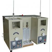 Wholesale GD-6536A lubricating oil Distillation Tester (Double Units) from china suppliers