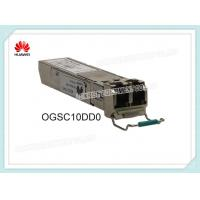 OGSC10DD0 Huawei Optical Module ESFP GE Single Mode Module 1,310 Nm 10 Km LC for sale
