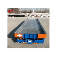 Wholesale Startrailer Type Extendable Low Loader WX245 Bath Tub Trailer CCC / ISO from china suppliers