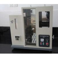Wholesale ASTM D1160 Vacuum Distillation Tester Distillation of Petroleum Products at Reduced Pressure from china suppliers