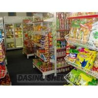 Wholesale SUPERMARKET SHELF from china suppliers