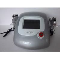China Multifunction Ultrasonic Cavitation Slimming Beauty Machine Cellulite Reduce for sale