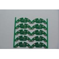 Wholesale Multilayer FR4 PCB Board, 2 Layers Printed Circuit Boards with 1oz copper thickness from china suppliers