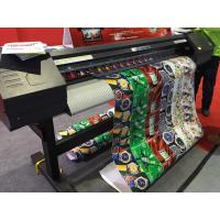 Wholesale 160cm Eco Solvent Printer Epson DX7 Print Head For Wall Paper Printing from china suppliers