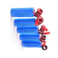 Wholesale High Capacity Rechargeable 18650 Lithium Batteries For Medical Devices , 1S1P Configuration from china suppliers