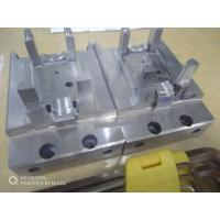 China Complicated Spark Eroded Small Injection Molded Plastic Parts Surface Roughness Ra0.4um for sale