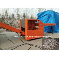 Wholesale Waste Paper Rag Cutting Machine Wall Paper Kraft Paper Wood Pulp Paper Shredder from china suppliers