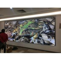 Wholesale Front Access Black LED Large Format Led Screens ,Indoor Full Color Led Display from china suppliers