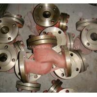 Wholesale Steel or Bronze Marine Globe Angle Valve JIS from china suppliers