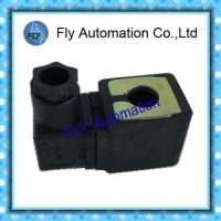Wholesale High Humidity AC 220V solenoid coil DIN43650A Parker 491514Q3 D400Q3 from china suppliers