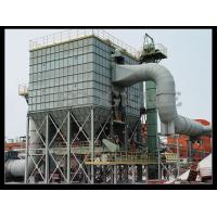 Wholesale Thermal Power Plant Bag House Dust Collector High Temperature Gas Filter from china suppliers