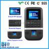 Bio-200 High Security Fingerprint Time Clock + Door Entry Control for sale
