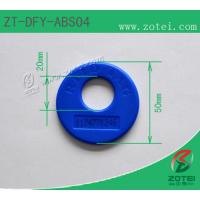 Wholesale ABS dis tag from china suppliers