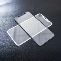 Wholesale IPhone X Mirror Lcd Screen Protector , Mirror Privacy Screen Protector  from china suppliers