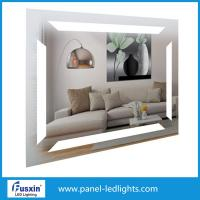 Water proof high effience Wall Mounted bathroom mirror with led lights MSD5050/2835 for sale