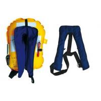China Offshore Automatic Inflating Life Jacket on sale