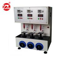 Wholesale Advanced Programmable Controllers Triaxial Key And Button Life Testing Machine from china suppliers