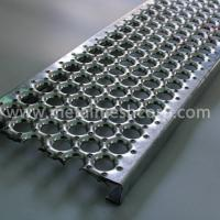 Wholesale Non slip steel stair treads grating from china suppliers