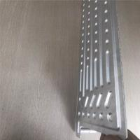 Wholesale Electrical Vehicle heat exxchange use Brazing Aluminum Water cooling plate from china suppliers