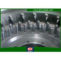 Buy cheap High Polish Steel Forging Mould Rubber Tire Mold On Time Maintenance from wholesalers