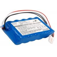 Wholesale 12v 3800mah Nihon Kohden Battery Pack Sealed Lead Acid Battery Type from china suppliers