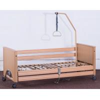 China ISO CE Electric Hospital Bed / Electric Patient Bed Removable Structure on sale