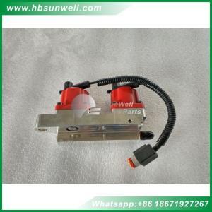 China Cummins Diesel engine spare parts ISM11 QSM11 M11 Pressure Regulator Valve 4001727 on sale