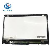 """Wholesale 14"""" FHD LCD Touch Screen Assembly for HP Pavilion X360 14M-BA011DX 14-BA108CA from china suppliers"""
