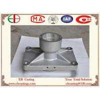 Wholesale Gravity Aluminium Castings With 6061-T6 EB9005 from china suppliers