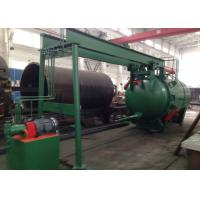 Wholesale Decolour Degrease Horizontal Plate Filter , 0.4Mpa Pressure Plate Filter from china suppliers