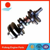 Wholesale Land Rover OEM forged steel crankshaft TDV6 2.7 3.0 with bear one year warranty from china suppliers