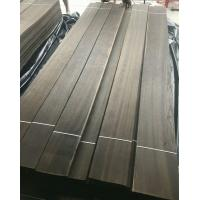 Buy cheap Rift Oak Smoked Veneer Fumed White Oak Veneer Smoked Oak Veneer Straight Grain from wholesalers