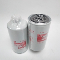 Wholesale Fleetguard 3315843 FS1212 Diesel Filter 40C3067 1125AD-5705 from china suppliers