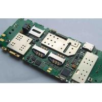 Wholesale Custom Six Layer Pcb Board Fabrication, Multi Layer Printed Circuit Boards from china suppliers