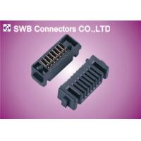 Wholesale Single Row 2.5mm PCB Battery Connectors , Power Supply 12 Pin Female Connector from china suppliers