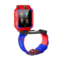 Wholesale GPS LBS WIFI Video Call 680mAh Seniors Smartwatch WCDMA from china suppliers